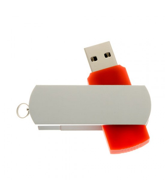 Pendrive metalico a color